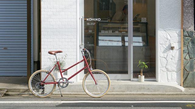 tokyobike CALIN(カラン)